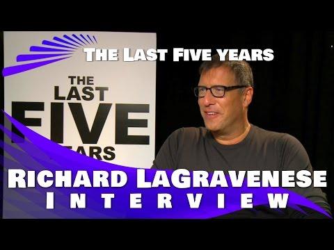The Last Five Years  Richard LaGravenese