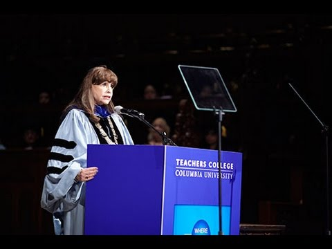 Masters I Ceremony: Arts and Humanities and Curriculum and Teaching