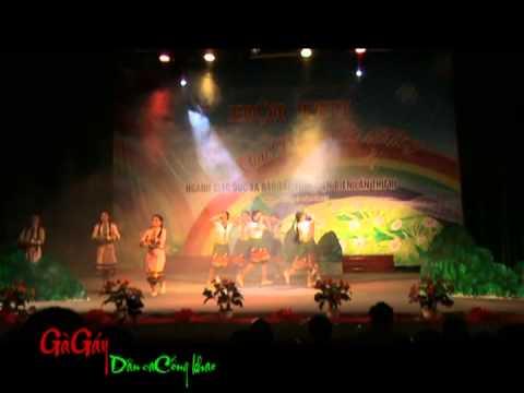 Gà Gáy - Dân ca Cống khao