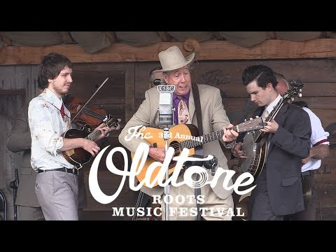 Karl Shiflett & Big Country Show Part 1 - Oldtone Roots 2017