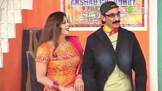 Best Of Iftikhar Thakur and Tariq Teddy New Pakistani Stage Drama Full Comedy Funny Clip