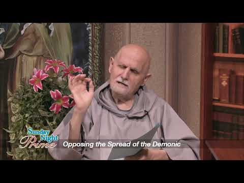 Sunday Night Prime - 2017-10-29 - Opposing The Spread Of The Demonic