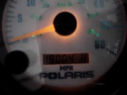 trying to program new speedometer (may be possessed