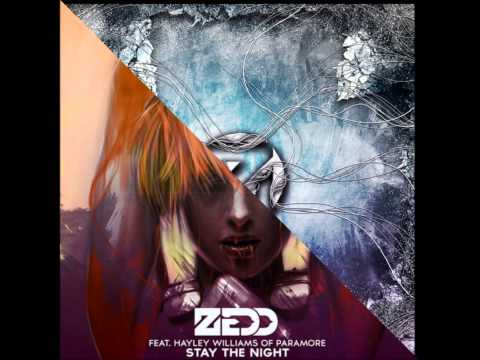 Stay The Night / Clarity Mashup | Zedd (feat. Hayley Williams of Paramore + Foxes)