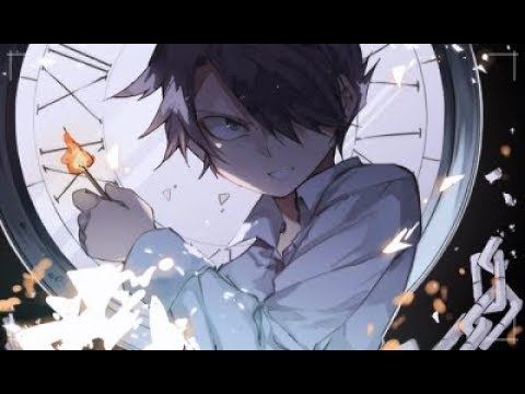 The Promised Neverland Amv Gasoline Ray S Will Of Fire
