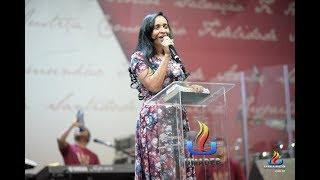 Joelma de Sá -  Os 300 de Gideão - UMADEB 2018