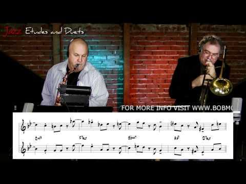 Bob McChesney with Tom Scott - Part 1