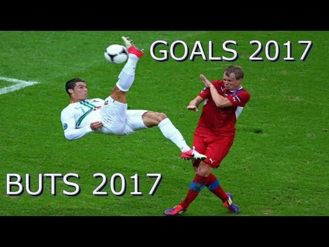 Les plus Beaux Buts De 2017 ►Ronaldo, Messi, Neymar, Di Maria, Alves