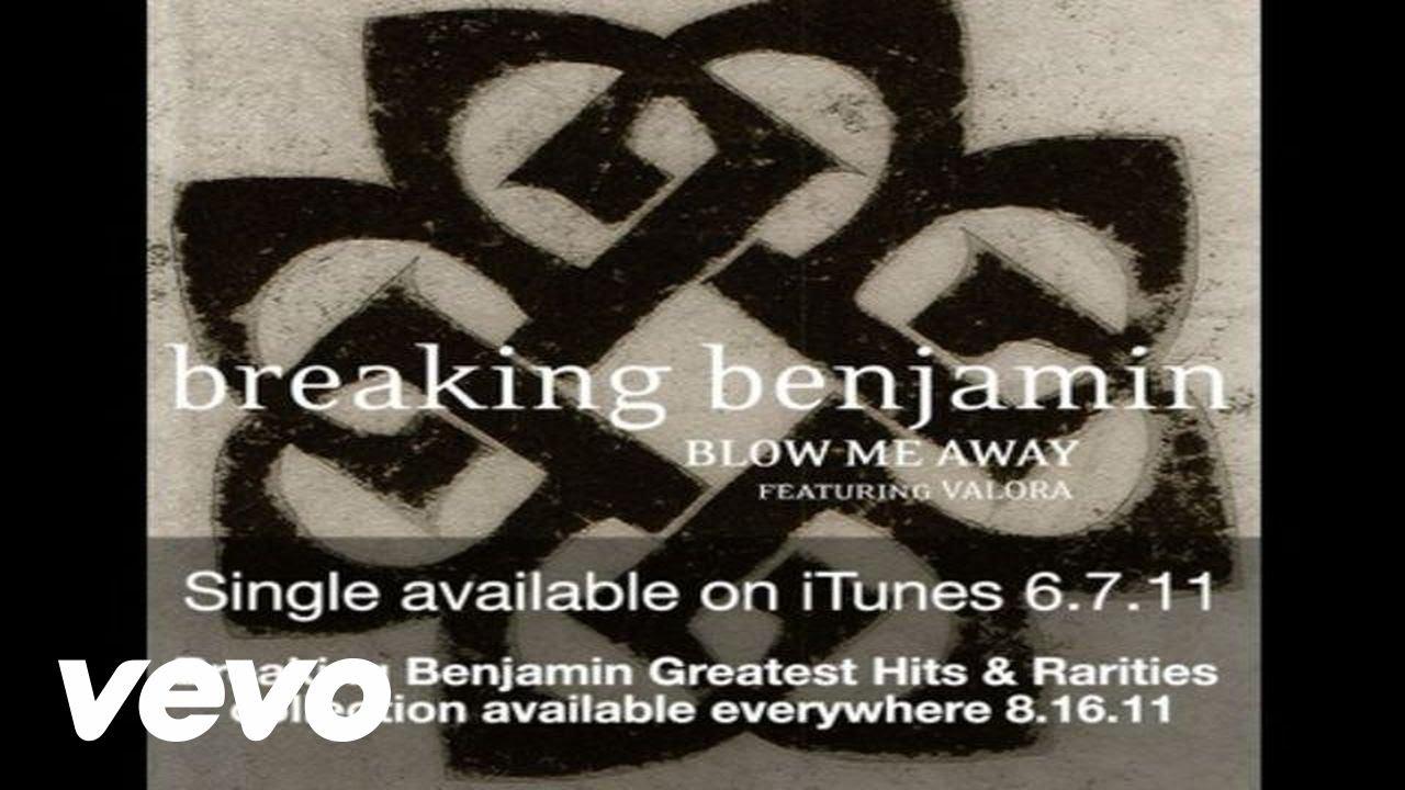 скачать breaking benjamin follow