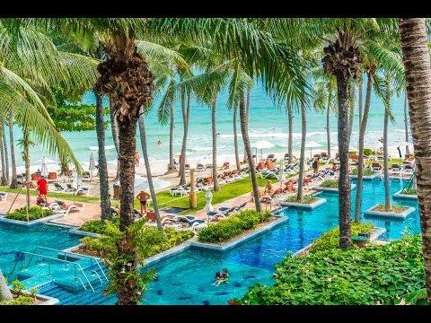 Holidays at Centara Grand Beach Resort Koh Samui Thailand