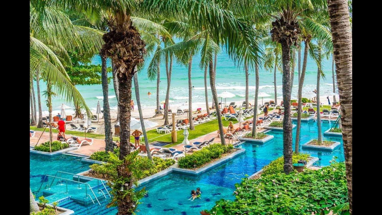 Thailand Hotel A Samui Centara Villa Koh