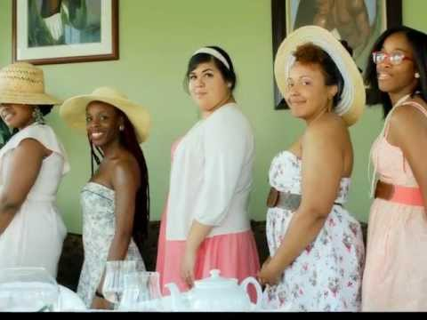 Ladies Afternoon Tea Party - YouTube 996f507e769