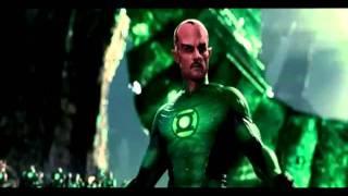 Green Lantern Preview /Tactix - Requiem For a Dream (D&B)
