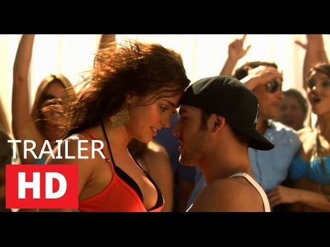 Step Up  All In Official Teaser Trailer #1 2014 - Alyson Stoner Dance Movie HD