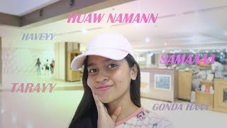 Video VLOG # 40 - NILIBOT NAMIN ANG FREE TASTE download MP3, 3GP, MP4, WEBM, AVI, FLV Agustus 2018