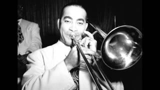 Duke Ellington & His Orch. - Blue Cellophane (trombone: Lawrence Brown) [Jan. 4, 1945]