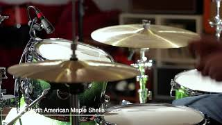 Crush Sublime E3 Maple: Sound Demo