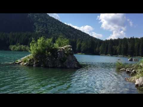 Laghi di Fusine, Tarvisio, Italy