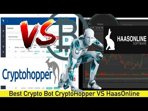 Best crypto trading bot review