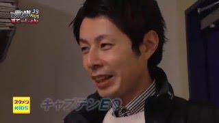 """今回の """"エビすて"""" は、スタメンKiDS、初の仙台珍道中! 6/18のライブに..."""