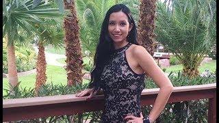 Brandon Hanson accused of killing Makayla Rhiner, Las Vegas police say