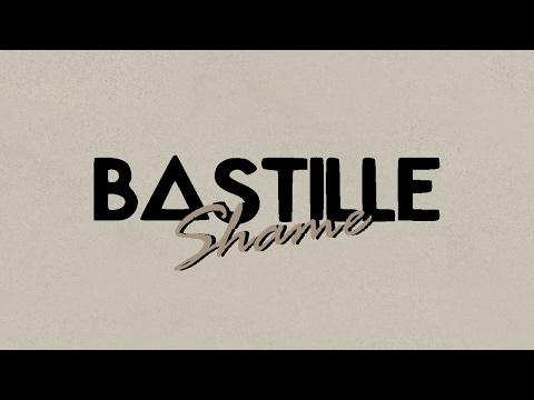 Bastille // Shame [Lyrics]