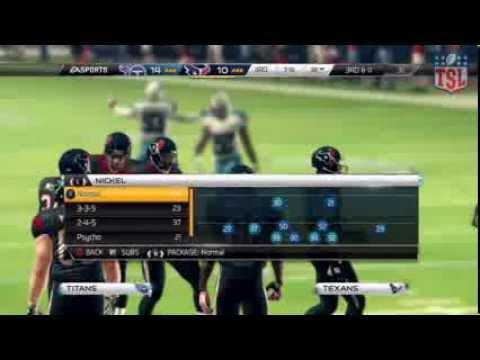 Quarterback impresses as Detroit Lions lose to Texans, 30-23