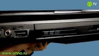 ON NO TV Обзор игрового ноутбука MSI GX60