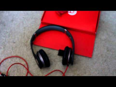 Solo HD Beats by Dre Review