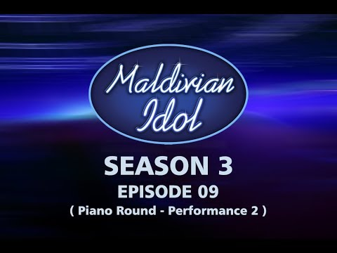 Maldivian Idol S3E09 | Full Episode