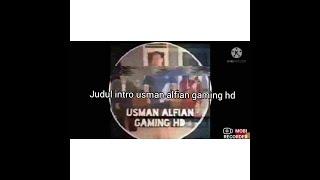 Download intro usman alfian gaming hd cu again ft. mikk mäe ncs release uagh