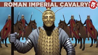 Roman Imperial Cavalry - Armies and Tactics DOCUMENTARY