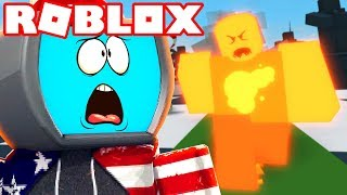 CIDADE de Roblox (Tower Defense Simulator ITA)