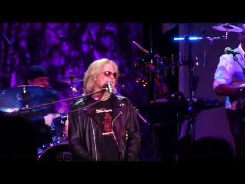 """You Make My Dreams"" Daryl Hall & John Oates@Sands Bethlehem PA Event Center 9/30/13"