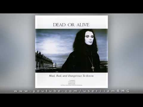 Dead or Alive - Brand New Lover [HQ]