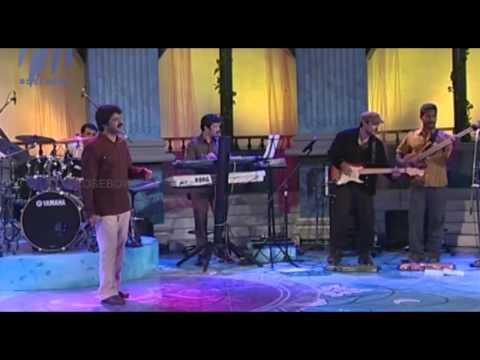 "Srinivas sings ""Kaisi Hai Ye Rut"" Dil Chahta Hai | The Complete Jam Sessions"