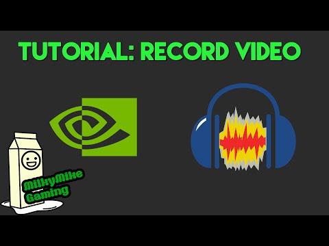 How To Start Recording YouTube Videos 1080p 60fps (Free)