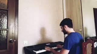 Arthur Lalayan - electro piano mood