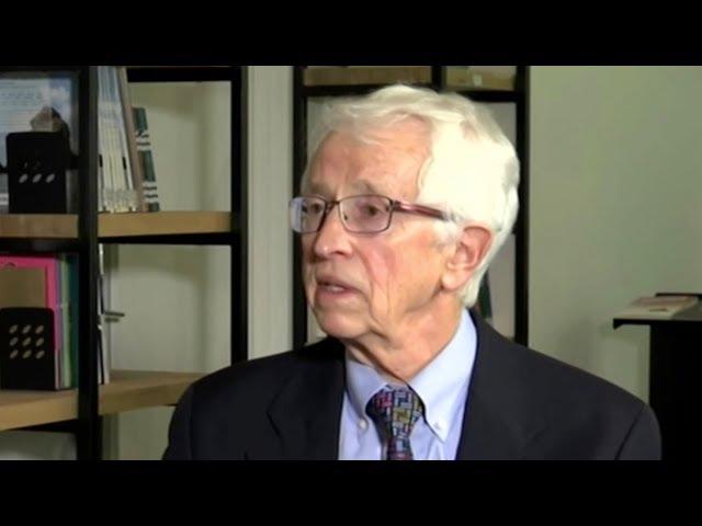 Nuclear scientist Siegfried Hecker on DPRK denuclearization