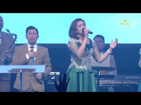 Kutetap Setia Medley S'perti Rusa Rindu SungaiMu By Trully Wismandanu