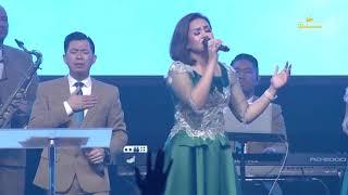 Kutetap Setia medley S'perti Rusa Rindu SungaiMu by Trully Wismandanu Mp3