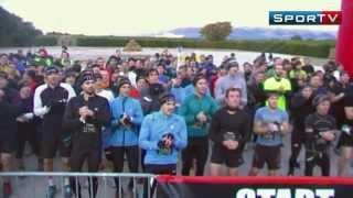 Reedbok SPARTAN RACE France Circuit Castellet Départ 2&3 Vainqueur Super Elite Live TV Sports 2013