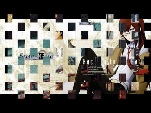 Anime OST - Steins Gate - ED Full + Instrumental