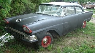 1958 Ford Custom 300 2 Door, For Sale, $6000, Call 1-864-348-6079