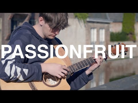 Passionfruit - Drake - Fingerstyle Guitar Cover