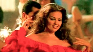 Julio Iglesias (feat. Thalia) - Baila Morena [ OFFICIAL VIDEO ]