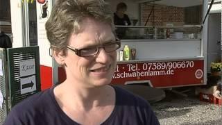 """Verbrauchermesse """"Schön & Gut"""" 2014 in Münsingen"""