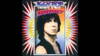 IGGY POP · Strong Girl