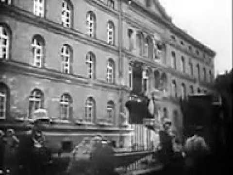 Atak Na Pocztę Polską W Gdańsku 1 Września 1939 Roku.
