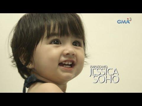 Kapuso Mo, Jessica Soho: Little viral stars, kilalanin!